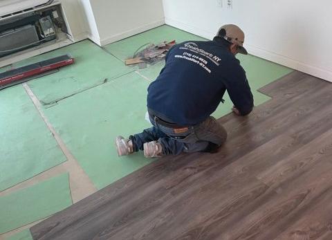 Fresh Start-NY Flooring Installation