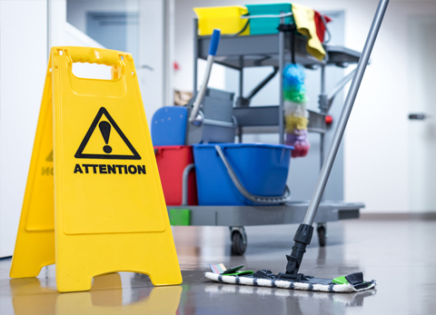 Fresh Start-NY Janitorial and Porter Services