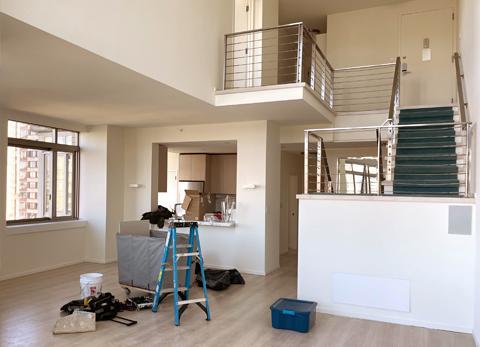 Fresh Start-NY Painting and Drywall
