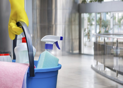 Fresh Start-NY Commercial and Retail Cleaning