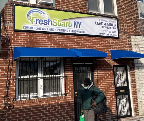 FreshStart-NY Richmond Hill Queens NY